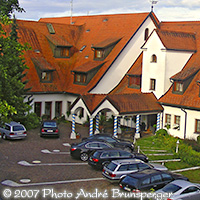 JVoyage séjour Golf Allemagne Bodensee Weissensberg