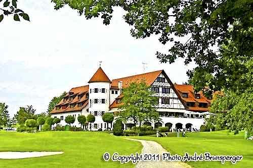 Voyage séjour Golf Allemagne Bodensee Weissensberg